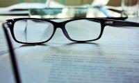 Brillensammlung